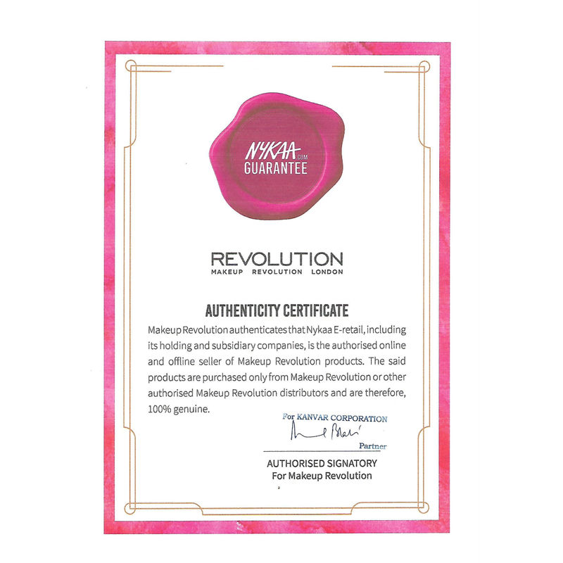 Pout Bomb Plumping Gloss by Revolution Beauty #13