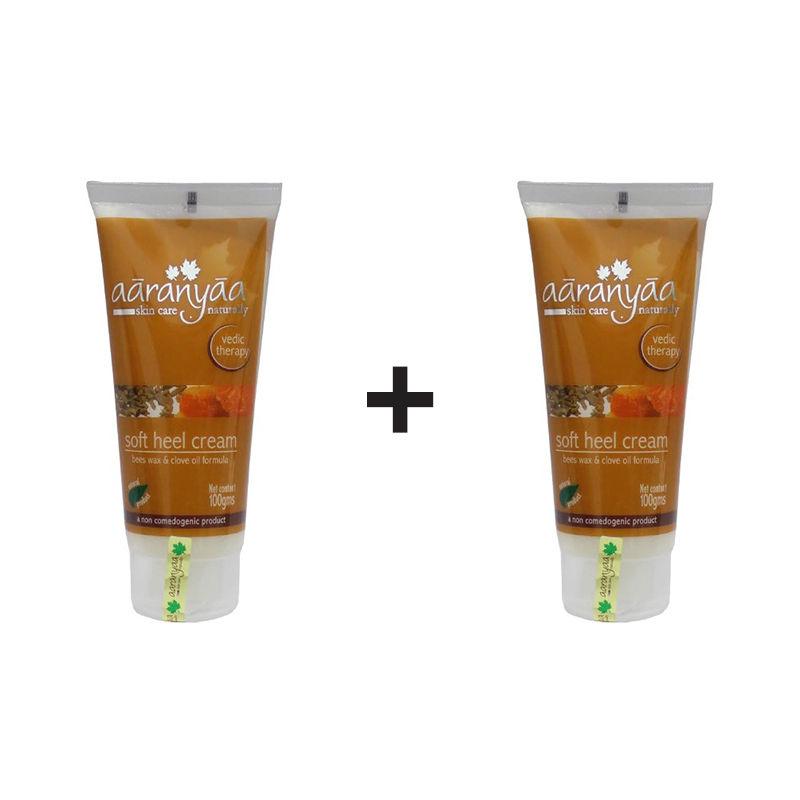Aaranyaa Soft Heel Cream (Buy 1 Get 1 Free)