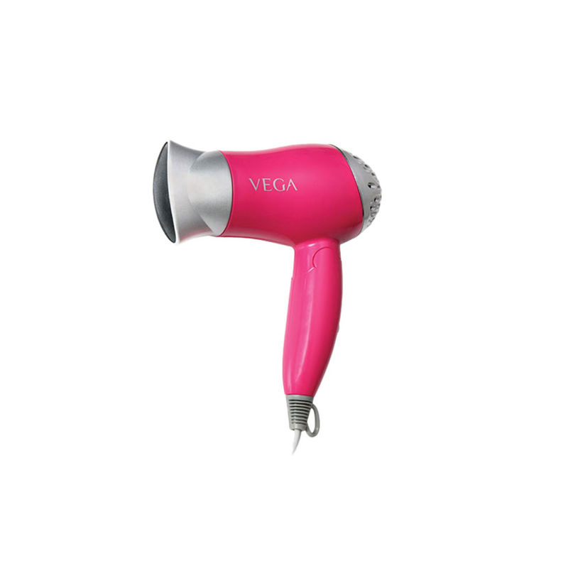 Vega Go Handy VHDH-04 Hair Dryer (Color May Vary)