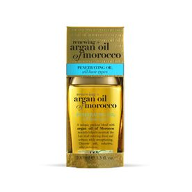 OGX Moroccan Argan Oil Penetrating Oil