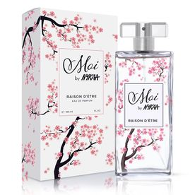 Moi By Nykaa Joie De Vivre Eau De Parfum At Nykaacom