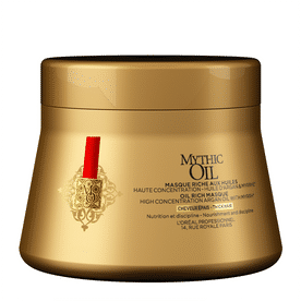 L'Oreal Professionnel Mythic Oil Masque Riche Aux Huiles