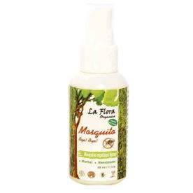 La Flora Organics Bye Bye Mosquito Repellant Spray
