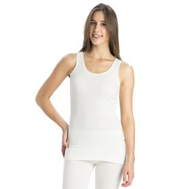 5df9f05147 Jockey Off White Thermal Camisole