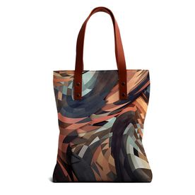 8a314bbb8bf DailyObjects Menomena Tote Bag