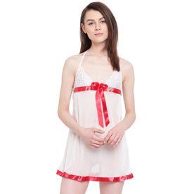 1fe59a4f2e Babydoll Nightwear  Buy Baby Doll Dress   Nighties Online in India ...