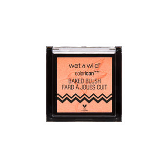 7518aa6cdeb6d Wet n Wild Color Icon Baked Blush at Nykaa.com