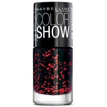 Buy Maybelline New York Color Show Go Graffiti Nail Polish At Nykaa Com