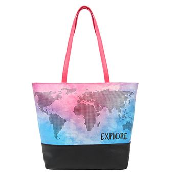 277f66fd1b7 Thathing Explore Water Resistant Tote Beach Bag at Nykaa.com