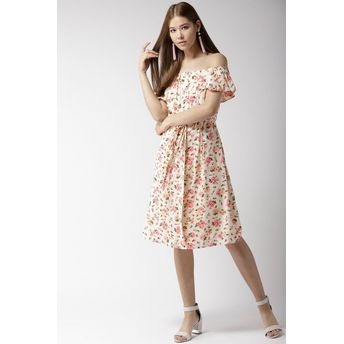 6358054c11fa 20Dresses The Power In Flower Dress at Nykaa.com