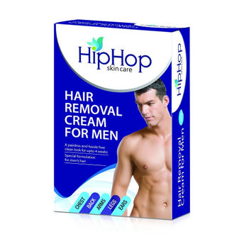 Buy HipHop Hair removing Cream for Men at Nykaa.com b4648b8e7