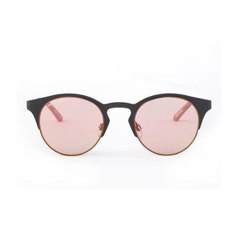 af70a26b181 Marie Claire MC005 C2 Round UV400 Sunglasses - Black at Nykaa.com