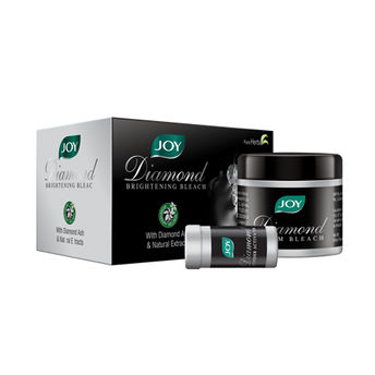 joy acne treatment buy joy diamond brightening bleach online in