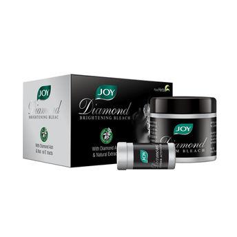 joy acne treatment buy joy diamond brightening bleach online in