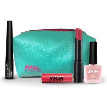 c0bb4e9bc6ab Nykaa Dolled Up Look In A Bag at Nykaa.com