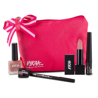 51425f018a51 Nykaa The Understated Look In A Bag at Nykaa.com