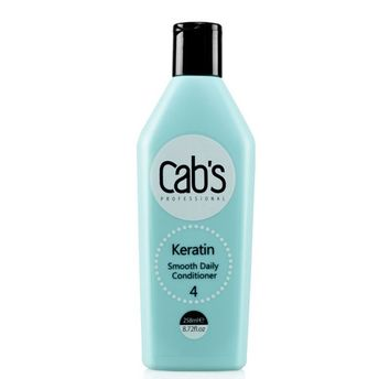 554695c4a39a9c Cab s Professional Keratin Smooth Daily Conditioner at Nykaa.com