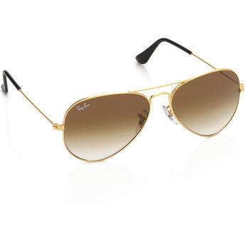 Ray-Ban Women s Sunglasses - Buy Ray-Ban Aviator Sunglasses - RB3025 ... 8f25e541ed83