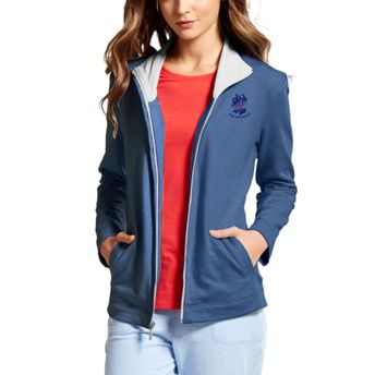967adfcb3 Jockey Denim Blue Melange Fastening Jacket at Nykaa.com