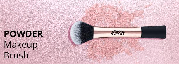 Nykaa BlendPro Makeup Brush Set of 10