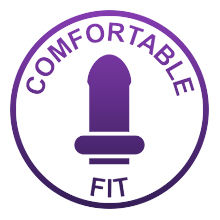 Comfortable Fit