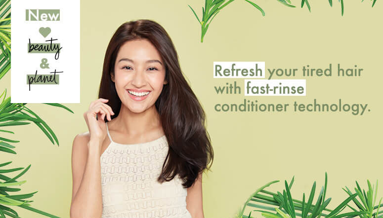 green teatree conditioner