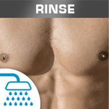 Step 4: Rinse