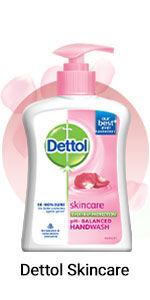 Dettol Skincare