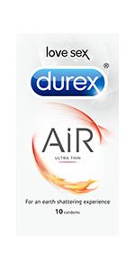 Durex Air Extra Thin Condoms