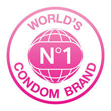 World No. 1 Condom Brand