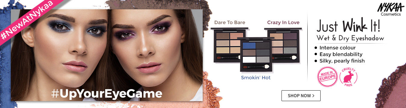Makeup websites
